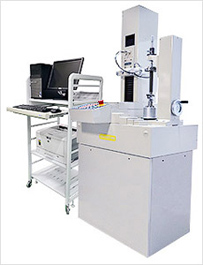 Gear Inspection Machines