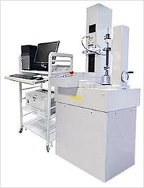 Gear Inspection Machines, Gear Checkers, Gear Measuring Equipment,  Inspection, Osaka Seimitsu Kikai